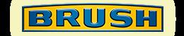 Brush-logo