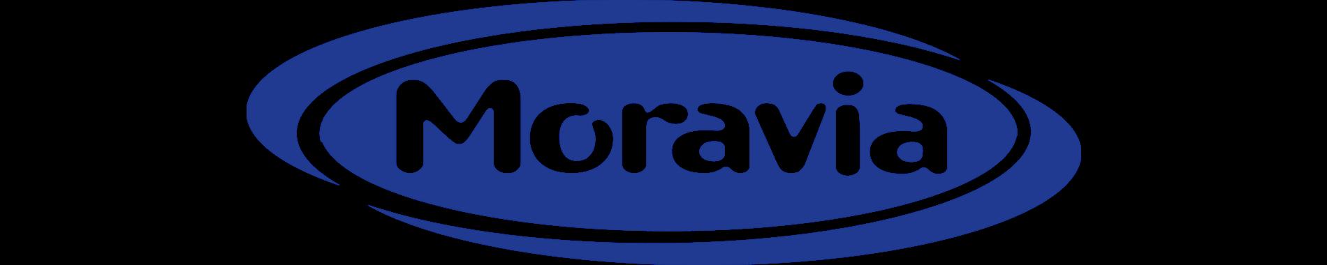 Moravia-logo